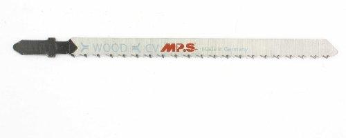 MPS 5x Stichsägeblätter, splitterfreier Schnitt