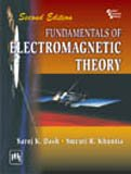 Fundamentals of Electromagnetic Theory