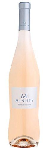 MINUTY Vin Rosé M de Rosé 2,25 L - Lot de 3