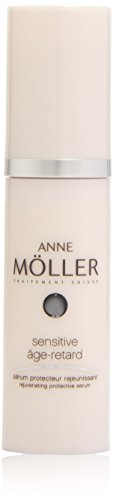 Anne Möller Sensitive Âge-Retard Sérum - Loción