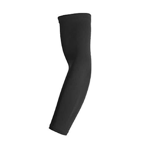 Vaycally Kühlende Armmanschetten UV-Schutz-Armmanschetten Kühlende abweisende Armabdeckung Sonnenschutz für Radfahren, Fahren, Outdoor-Sportarten, Golf, Basketball-Manschetten für Männer und Frauen