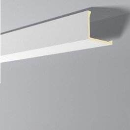 PERFIL DE ILUMINACION / PERFIL PARA TIRAS LED «ANDERLECHT « (NMC ARSTYL - L5)