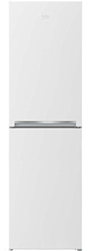 Beko CRFG1582W Freestanding Fridge Freezer -White