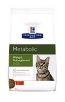 Prescription Diet - Hill's Prescription Diet Feline Metabolic 1.5 kg