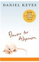 Flowers for Algernon by Daniel Keyes (2004-06-14)