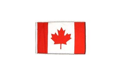 Fahne Flagge Kanada 30 x 45 cm -