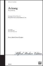 Descargar Libro Alfred 00-20135 Arirang-Korean Folk Song - Music Book de Unknown