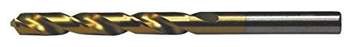 16 Split Point Drill Bit (Viking Bohrer und Werkzeug 98370#16 Typ 240-AN 135 Grad Split Point Jobber Bit (6 Stück))