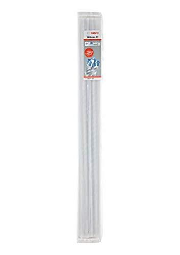 Bosch Hammerbohrer SDS max-8X 5-teilig (Maße 18x400x540 mm, Bohrer für Beton und Normalbeton) 2608578687