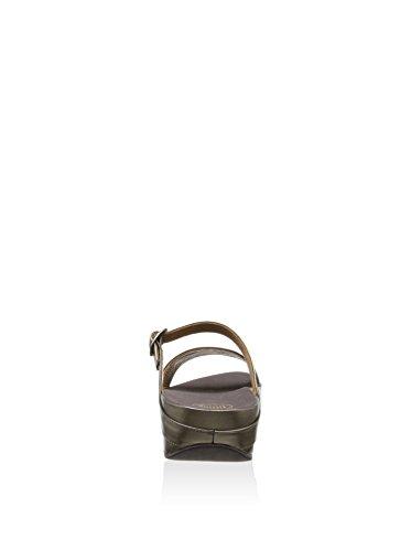 FitFlop - Souza Tm, Sandalo Platform Donna Bronze