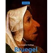 Bruegel: The Complete Paintings (Basic Art) by Rose-Marie Hagan (1994-09-01)