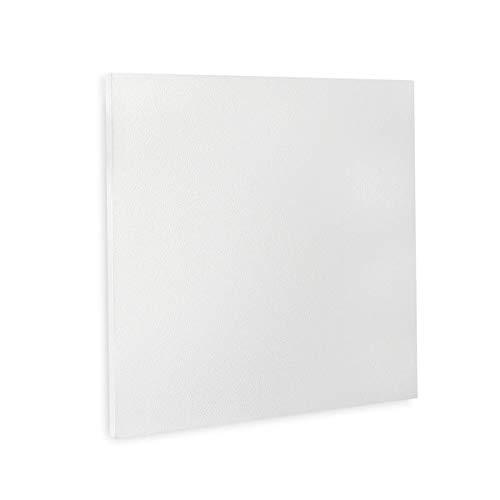 Allpax Paloterm Infrarotheizung für Rasterdecken 300 Watt - Gesundes Raumklima - Platzsparend - Minimaler Installationsaufwand