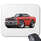 plymouth-1970-gtx-colore-rosso-nero-mouse-pad