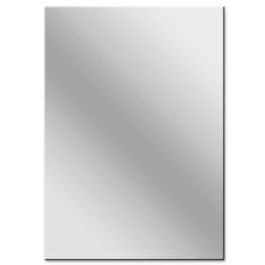 2x A2acrylique miroir miroir en Perspex acrylique Plexiglas en plastique Feuille 594x 420mm
