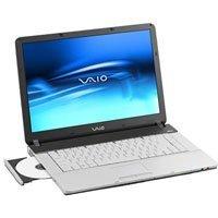 Sony VAIO -FS285M 39,1 cm (15,4 Zoll) WXGA Notebook (Intel Centrino 1.73 GHz, 1GB RAM, 80GB HDD, DVD+-RW DL, NVIDIA GF Go 6200)