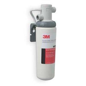 3M 5615506u Flow-Wasser Filtration System Komplett