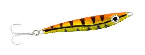 Spro CAST´X Casting Jig Zocker Red Fish 7g 14g 21g 28g Pilker Schuppenmuster