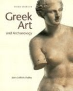 Greek Art and Archaeology, REPRINT