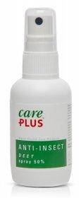 Care Plus 32903 Spray, Transparent, 60 ml
