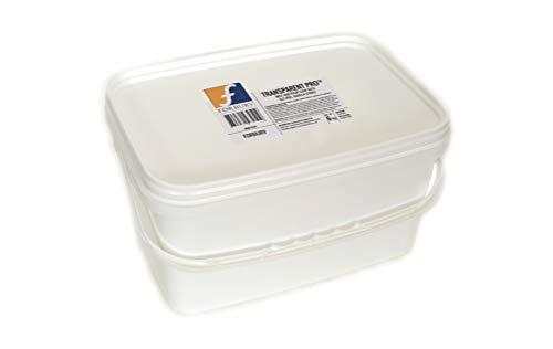 Forbury 6kg Base Jabón glicerina transparente sin