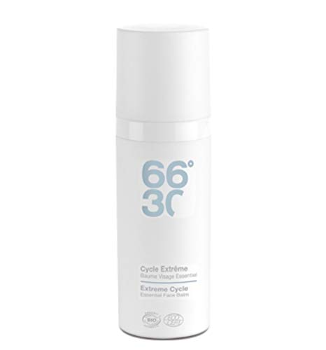 66°30 Purity Cycle Face Scrub & Mask 3-in-1, 1er Pack (1 x 100 ml) -