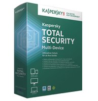 Kaspersky Lab Total Security MD ML