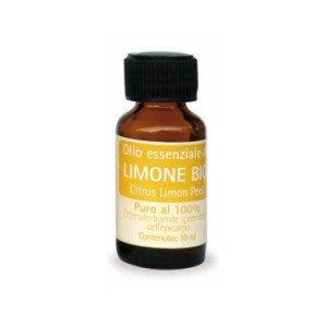Olio Essenziale Limone (Pannolino Unguento)