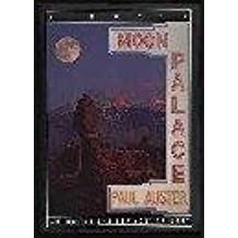Moon Palace by Paul Auster (1989-02-06)