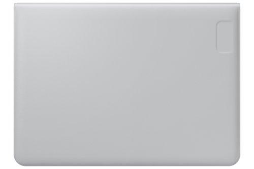 Samsung Magnet (Samsung EJ-FT820BSEGDE Book  Hülle Keyboard für Galaxy Tab S3 dunkel grau)