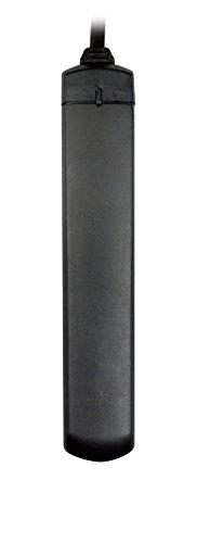 Haquoss Vulcano Slim Heizung 25Watt, 155mm