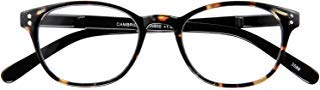 I Need You Lesebrille Cambridge - Dioptrien: +1,50 Havanna-Schwarz