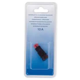 Interrupteur bouton poussoir 10A ADNAuto