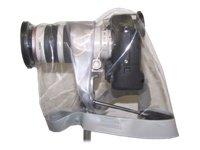 C-Z100 - Regenschutz für Kamera mit Zoom-Objektiv - PVC