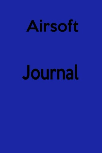 Airsoft Journal