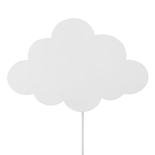modern-white-ceramic-paintable-cloud-design-wall-light-with-practical-plug-cable-and-switch-complete