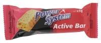 Power System Active Bar  Erdbeer-Vanille 35g Marine Power Systems