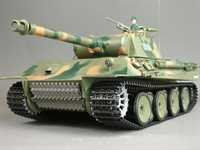 Preisvergleich Produktbild Heng Long 1:16 RC Panzer Panther RTR mit Rauch & Sound