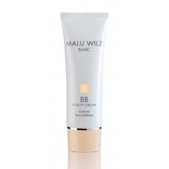 Malu Wilz Kosmetik BB Beauty Cream BB Beauty Cream Light Beige