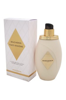 Boucheron Place Vendôme Body Lotion 200 ml