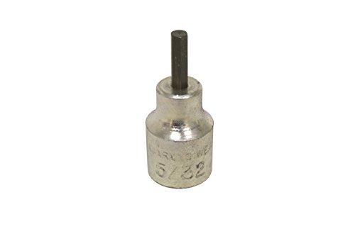 Lisle 136205/81,3cm Hex Bit -