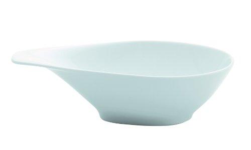 Kahla - Porcelaine pour les Sens 152967A90015C Elixyr Bol Blanc 6,5 cm