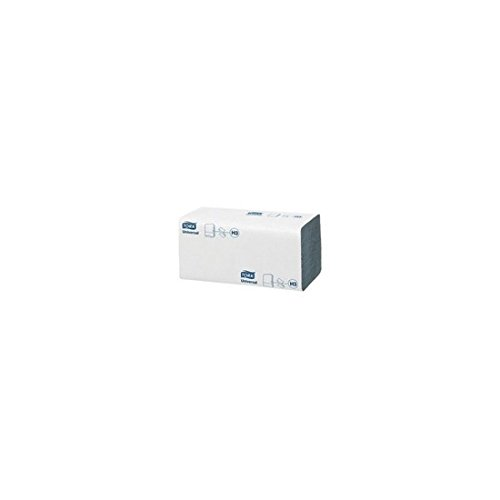 Tork 290145Universal Handtuch Blatt, Singlefold System (20Stück) (Papier-handtuch-refill)