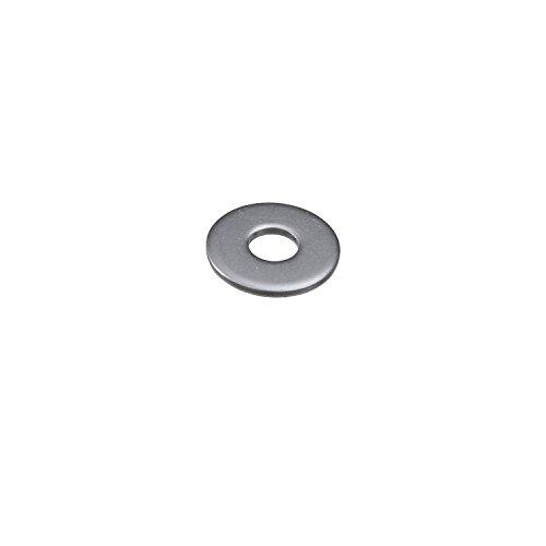 100 Stück große Unterlegscheiben M5 DIN 9021 V2A Edelstahl Karosseriescheiben