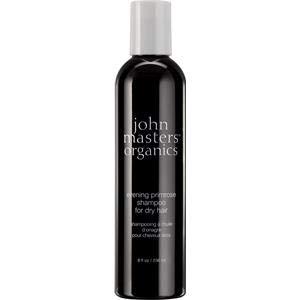 John Masters Organics Shampoo (john masters organics evening primrose Shampoo für trockenes Haar, 1er Pack (1 x 236 ml))