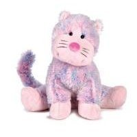 webkinz-bubblegum-cheeky-cat-webkinz-bookmark-new-with-sealed-tag-and-unu-by-webkinz
