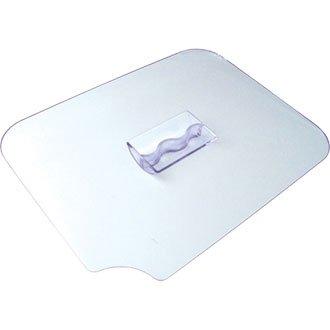 Winware transparent mit Deckel. 10 Lb Crock