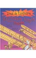 Los Hermanos Wright y la Ciencia de la Aviacion/The Wright Brothers and Science of Aviation (Zona De Explosion/Explosion Zone) por Ian Graham