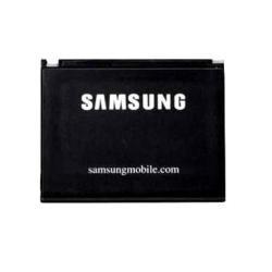 Samsung AB463446BUCSTD Standard-Akku (Li-Ion, 800 mAh) Samsung Standard-lithium-batterie