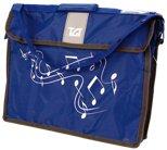 TGI TGMC2BL Grande Pochette à musique - Bleu