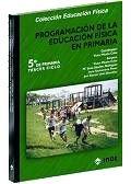 Programacion Educacion Fisica En Primaria - 5b: Cur por Victor Mazon Cobo